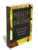 Wealth on Any Income