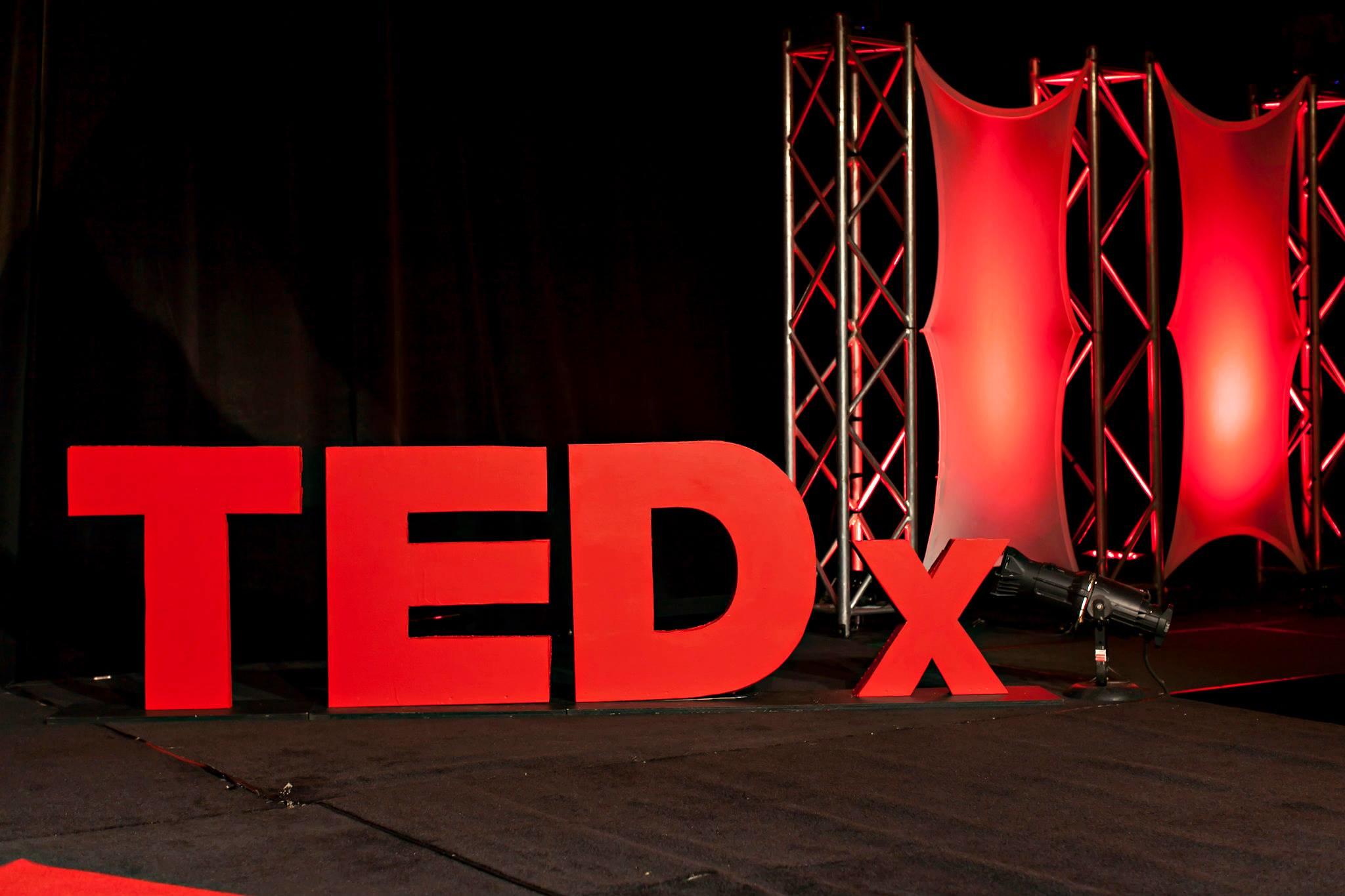 My TEDx journey