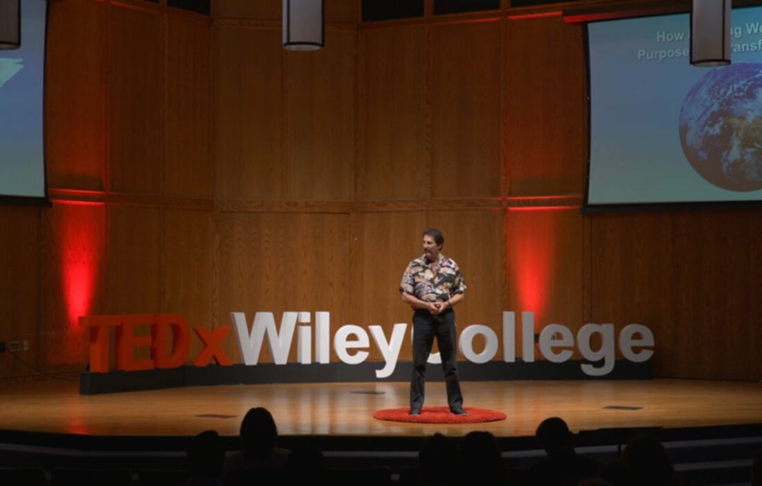 What I learned about TEDx