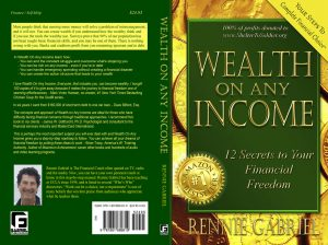Wealth on Any Income Full book Cover