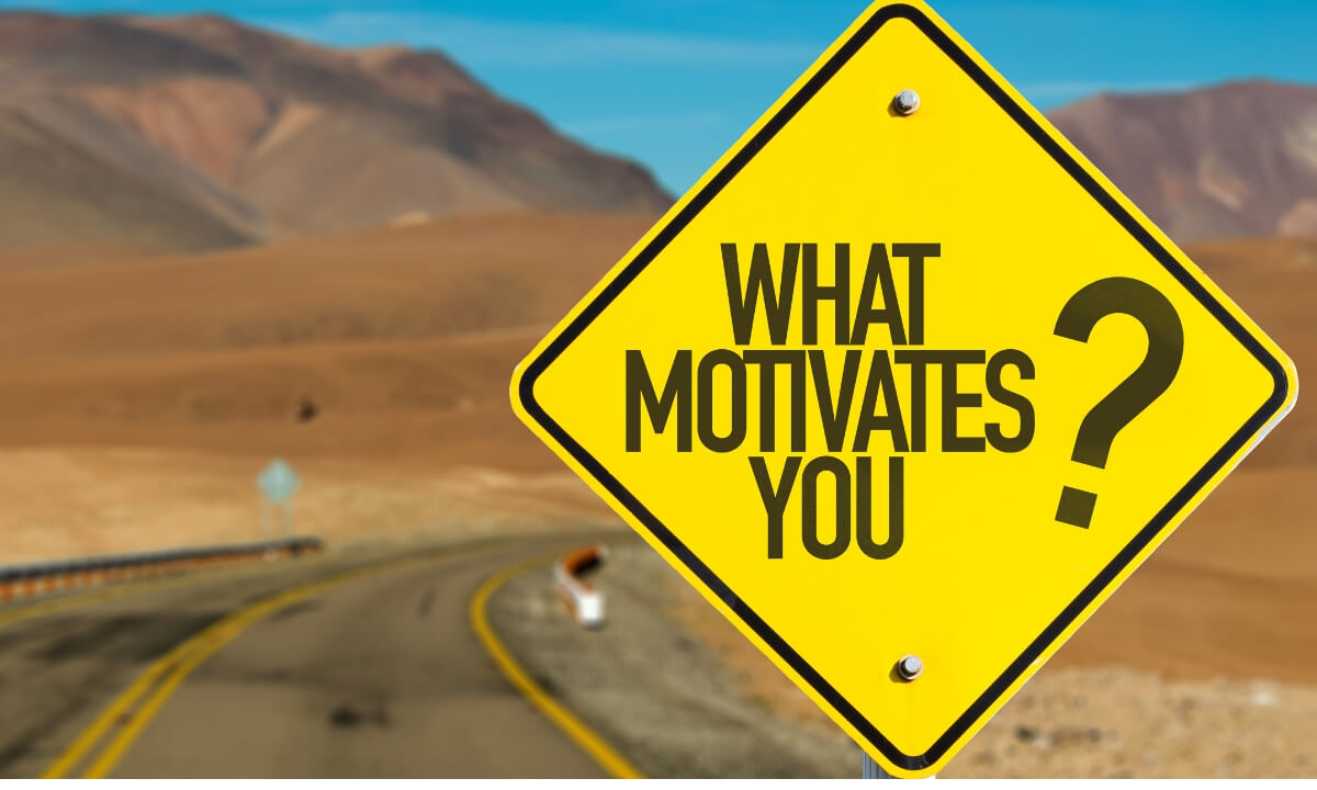 How to Change Anything Personal Motivation