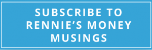 Subscribe to Rennies Money Musings Here