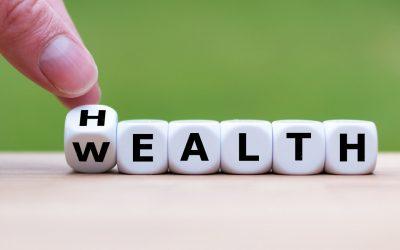 Schwab Wealth Survey