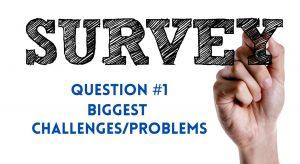 Survey Question 1