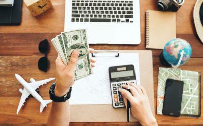 Budget Versus Spending Plan