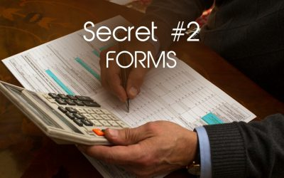 Secret #2: The 3 Secrets of The Wealthy