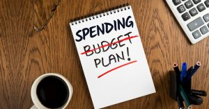 Why I Avoid Talking About Budgets