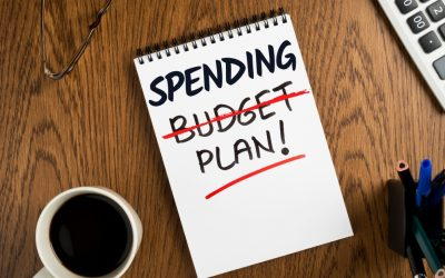 Why I Avoid Talking About Budgets…