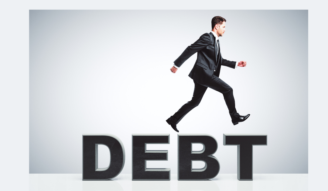 Why you should get into debt