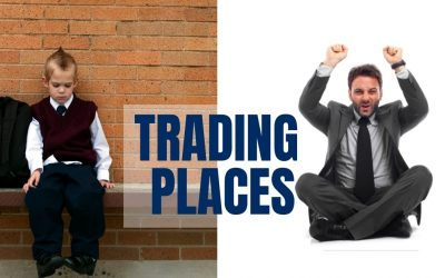 You Can Trade Places!